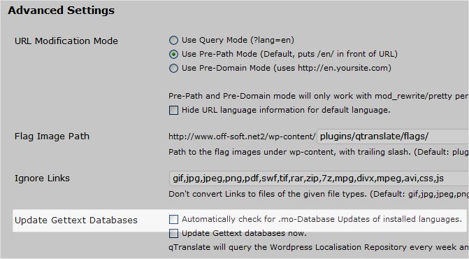 Broken language file(mo file) by qTranslate ?(2) | Joomla